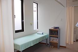 リカバリー室(ベッド)